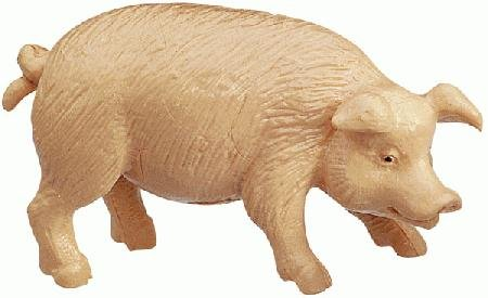 Bullyland Pig