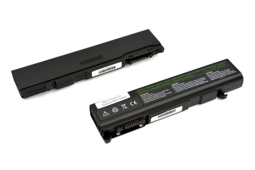 Batterie de rechange compatible avec tOSHIBA pa3356U - 2BAS/2BRS
