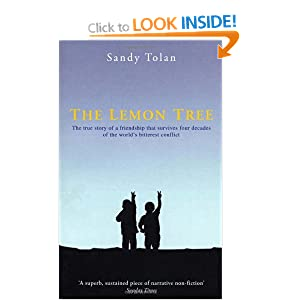 The Lemon Tree, by Sandy Tol