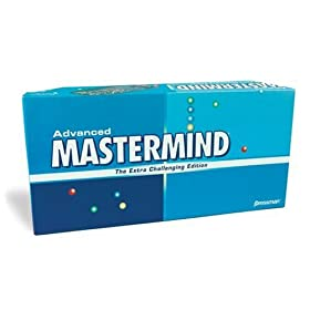 Advanced Mastermind