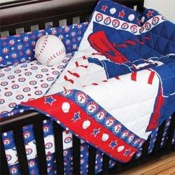 John Deere Crib Set front-270764