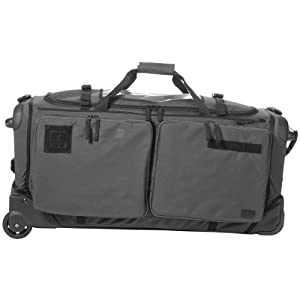 5.11 Tactical SOMS 32in 2.0 Outbound Luggage - Double Tap - Double Tap