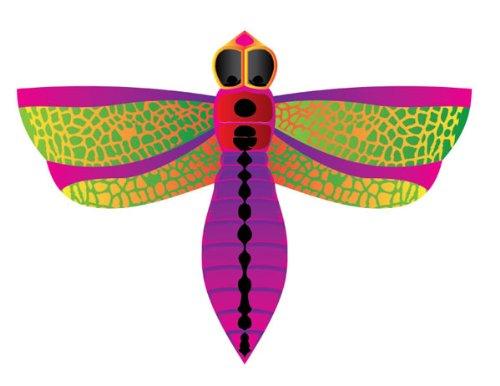 X Kites Dragonfly MicroKite-5.2 Inches