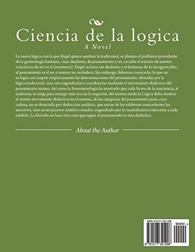 Ciencia de la logica