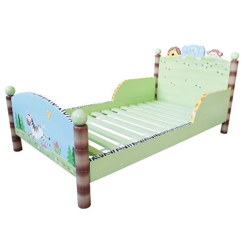 Single Beds For Kids 2319 front