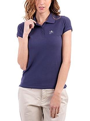 Polo Club Academy M/C Sra (Azul Denim)