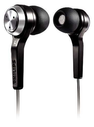 Philips She8500 In-Ear Headphones