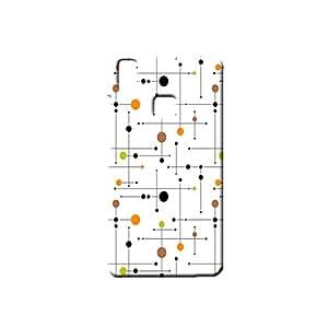 BLUEDIO Designer Printed Back case cover for VIVO V3 - G6289