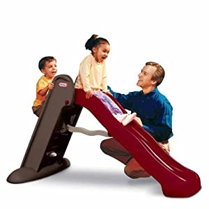 Little Tikes EasyStore Large Slide