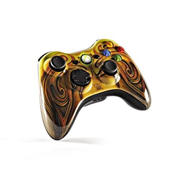 Set A Shopping Price Drop Alert For Xbox 360 Branded Fable 3 Controller (Wireless)