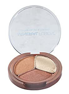 Eye Shadow Trio by Mineral Fusion