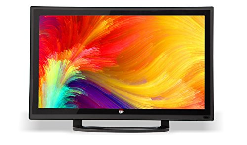 IGO LEI40FNBH1 40 Inches Full HD LED TV