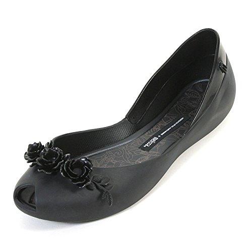 melissa-x-alexandre-herchcovitch-womens-flower-queen-flat-black-black-4