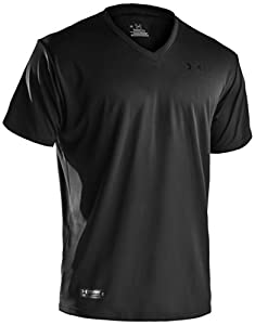 Under Armour T-shirt Noir Noir Medium