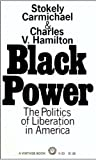 img - for Black Power: The Politics of Liberation in America book / textbook / text book