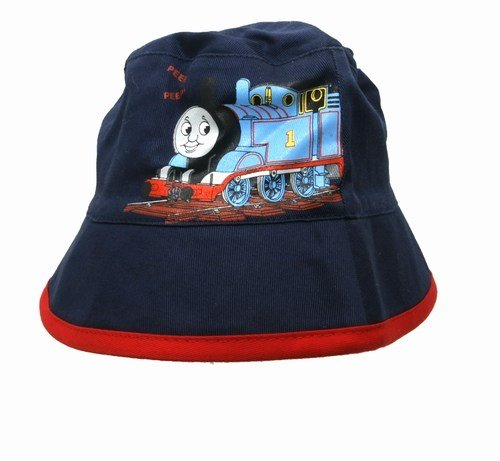 Childrens/Kids Navy Thomas the Tank Engine & Friends Hat
