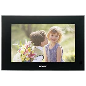 Sony DPF-V900 9-Inch Digital Photo Frame