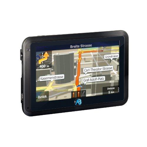 Apollo Bell PND Europa Centrale (19 paesi) Navigatore (Touchscreen 11 cm (4,3…