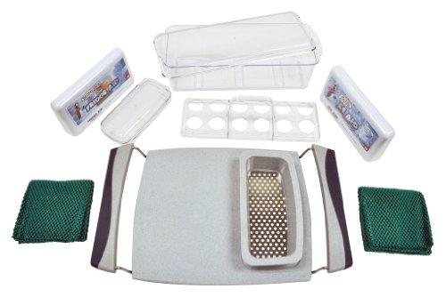 Whirlpool W10136376 Food Preservation Care Kit