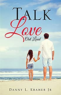 Book Cover: Talk Love Out Loud