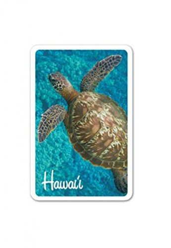 Honu Playing Cards - 1