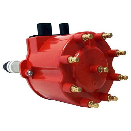 Ignition Distributor For: Chevy/GMC 1500/2500/3500 Pickup