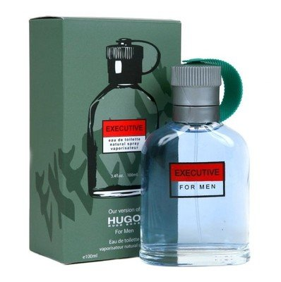 Executive - Our Version Of Hugo By Hugo Boss For Men from Excell Brands