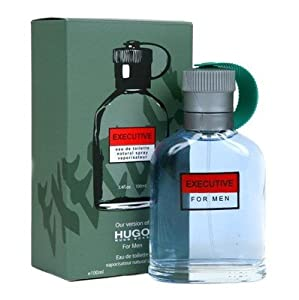 Executive - our version of Hugo by Hugo Boss for Men