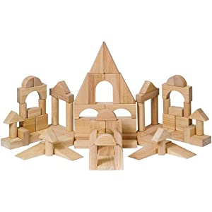 Unit Block Set (76-Piece)