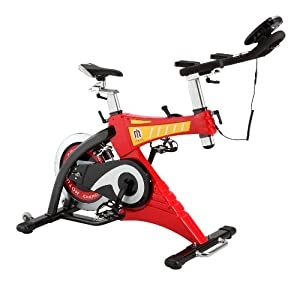 Motus USA M-RACING FUSION Indoor Cycling Bike