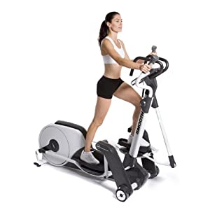 Additional $100, $200, or $300 Savings at Checkout on Select Fitness Equipment Sold and Shipped by Amazon.com