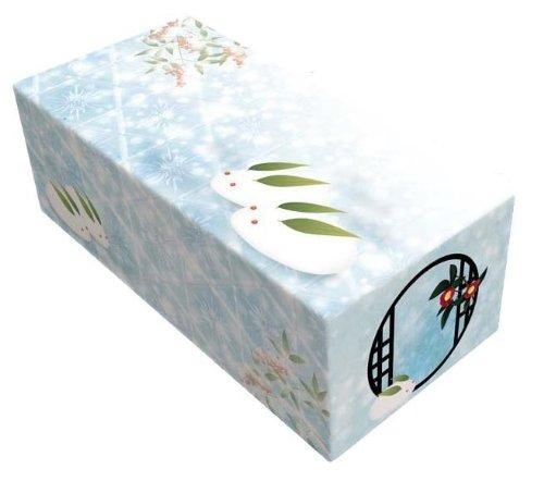 キャラクターカードボックスコレクション 雪うさぎ