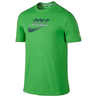 Nike Men's Dri-Fit Golf Amplify Classic Tee