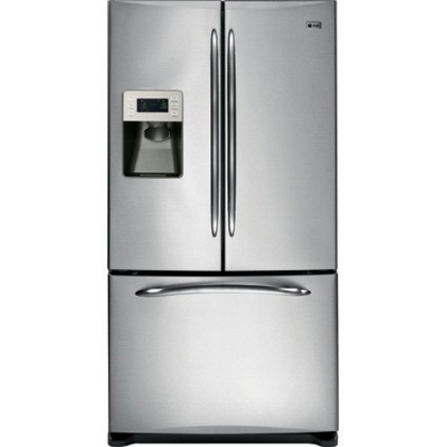 Ge Profile Pfss6pkxss 36 255 Cu Ft French Door Refrigerator