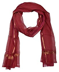 Direct Create Women's Scarf (Pink)