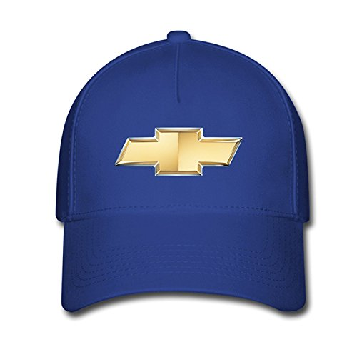 DEBBIE Unisex Chevrolet Logo Baseball Caps Hat One Size (Chevy Camaro Womens Apparel compare prices)