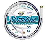 Apex 7612-50 NeverKink Boat and Camper 2000 1/2-Inch-by-50-Foot Hose