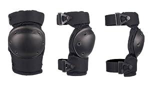 Alta Tactical AltaLok Contour Knee Pads by Alta Industries