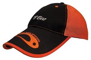 TF Gear Carp And Sea Fishing Baseball Cap by TF Gear