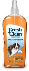 Fresh'n Clean Daily Pet Grooming Spra…