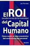img - for El ROI del capital humano book / textbook / text book