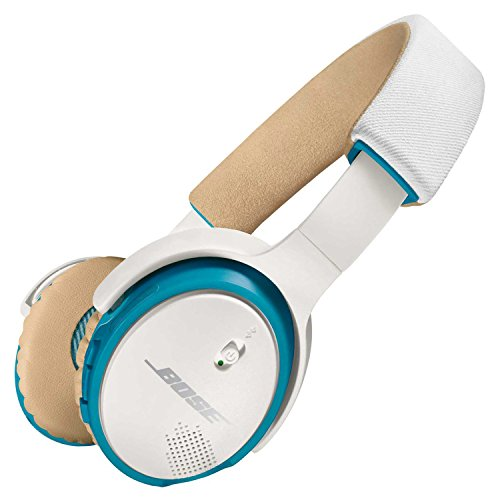 Bose discount duty free Bose SoundLink On-Ear Bluetooth Wireless Headphones - White