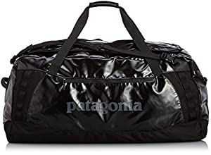 Patagonia Black Hole Duffel 90 Litre Trave Litreing Bag - Black, One Size