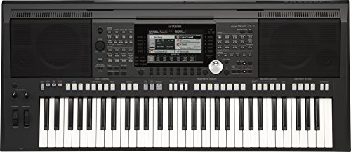 Yamaha PSR S970 Arranger Workstation