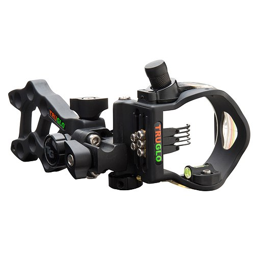 Truglo Rival Hunter 5-Pin Micro .019