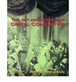 img - for The Art and Science of Digital Compositing (The Morgan Kaufmann Series in Computer Graphics) (Hardback) - Common book / textbook / text book