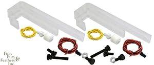 Digital Aquatics Double Float Switch Kit w/ Mounts