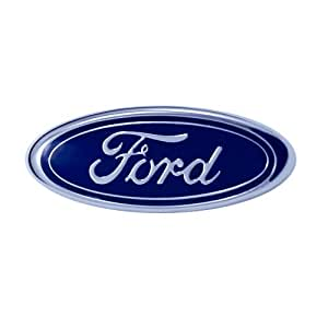 Amazon.com: 1987-1993 OEM Ford Mustang Oval Front Grille