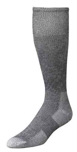 wells-lamont-western-boot-socks-gray-shoe-sizes-10-to-12-1-2-2-pair-pack-9334ln