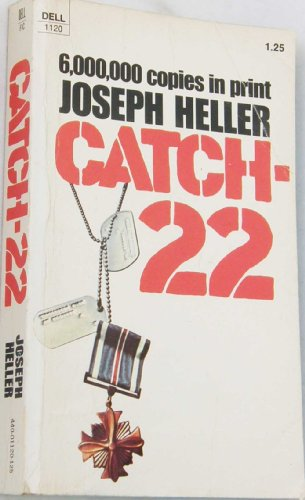 An Analysis of Catch 22 by Joseph Heller